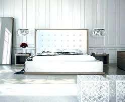 white leather king bed king headboard leather white leather headboard king headboards king size leather headboard