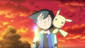 Pokémon the Movie: I Choose You review - nostalgic but hilariously  ridiculous - Ryan Brown - Mirror Online