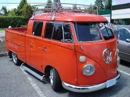 V W Pickup Trucks for Sale Prime Volkswagen Type2 Bus Pick Up – Vw ...