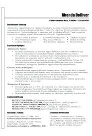 Social Media Sample Resume Skills For Marketing Resumes Skills For