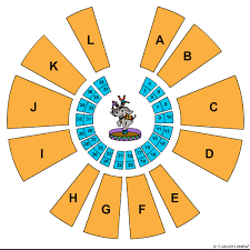 Universoul Circus Roy Wilkins Park Seating Chart Ticketmaster Universoul Circus 2018 Related Keywords