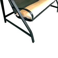 porch swing parts garden treasures hammock replacement seat