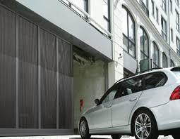 steel sliding garage doors. Types Of Sliding Garage Doors To Choose » Modern Steel