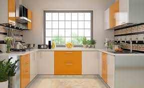 Best Modular Kitchen Design