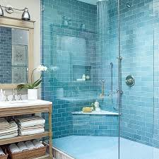beach house bathroom design. 30 Beautiful Beachy Baths. Beach House BathroomMosaic Bathroom Design A