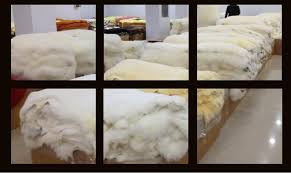 white sheepskin fur rug bedrooms real fur blanket for bed home rugs and carpets for living