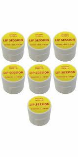 lip session lip balm cold sores dry