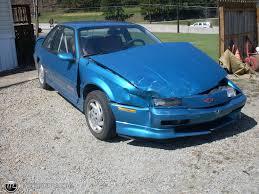 1994 Chevrolet Beretta - Information and photos - MOMENTcar