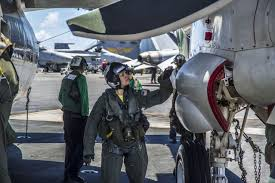 Transforming The U S Naval Air Systems Command With Thanks