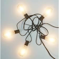 better homes and gardens lighting. better homes and gardens glass edison string lights 10 count walmartcom lighting a