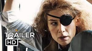 A PRIVATE WAR Official Trailer (2018) Rosamund Pike, Jamie Dornan Movie HD  - YouTube