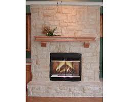 Austin Stone Fireplace  Full Austin Stone Fireplace With Raised Austin Stone Fireplace