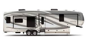 Luxury By Design Rv 2017 Pinnacle Luxury Fifth Wheel Jayco Inc