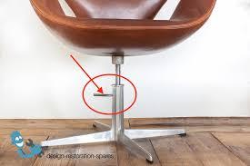 egg office chair. Lever-swan-egg-office-chair-arne-jacobsen-fritz- Egg Office Chair E