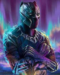 Black Panther Wallpaper - NawPic