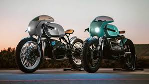 enter to win these bmw café racers