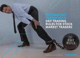 What Is A Pattern Day Trader Magnificent Pattern Day Trader Rule Day Trading Rules For Stock Market Traders