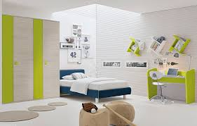 Kids Bedroom Furniture White Modern Kids Bedroom Design Ideas