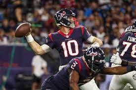 Houston Texans News: September 28, 2021 ...
