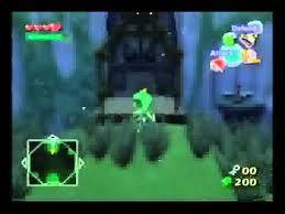 The Legend Of Zelda Wind Waker Treasure Chart 15