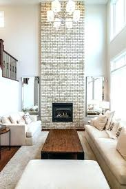 cost to reface fireplace how much does it cost to reface a brick fireplace