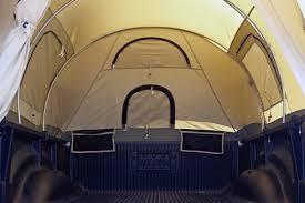 Canvas Truck Tent mid-sized - Kodiak Canvas