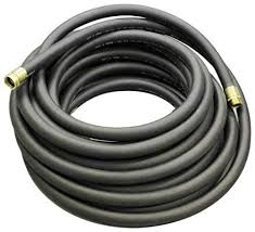 the armadillo commercial hose is a professional grade 3 4 inch hose made to withstand heavy duty use this is a tough hose and even though not a light