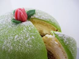Princess Cake Demystified Prinsesstårta Semiswede