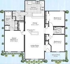2 bedroom 2 bath modular home floor plans. fuller modular homes - hickory home floor plan 2 bedroom bath plans