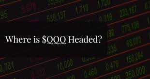 Qqq Chart Google Where Is Qqq Headed