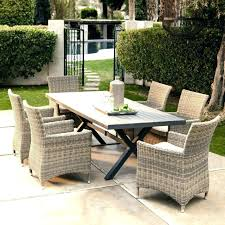 Commercial outdoor dining furniture Commercial Grade Outdoor Dining Sectional Wicker Sofa Sectional Patio Dining Set Living All Weather Wicker Sofa Sectional Patio For Commercial Outdoor Outdoor Sectional Sofa Buimocretreinfo Outdoor Dining Sectional Wicker Sofa Sectional Patio Dining Set