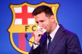 Lionel Messi return to Barcelona ...
