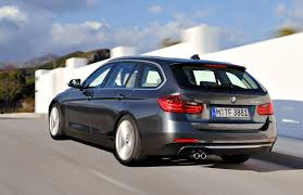 BMW 3 Series 2013 bmw 320i review : 2013 BMW 3 Series Touring pricing and specifications - Photos