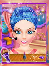 prom night makeup and makeover games prom dresses games for s 4