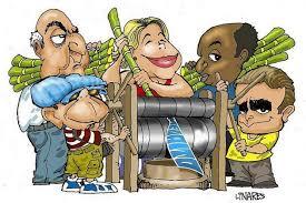 Resultado de imagen de caricaturista cubano Alfredo Martirena