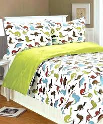 dinosaur comforter baby dinosaur bedding sets for boys all modern home designs with queen size comforter