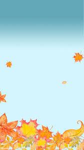 Home Screen Wallpaper Fall Backgrounds
