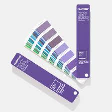 Pantone Color Chart 2018 Fhi Color Guide Limited Edition Pantone Color Of The Year 2018 Ultra Violet