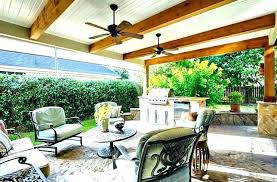 best patio ceiling fans architecture wet rated ceiling fans patio outdoor pertaining to best fan decor