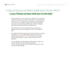 christian life after death essay < college paper service christian life after death essay