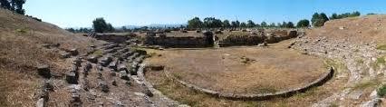 Αποτέλεσμα εικόνας για ancient eretria
