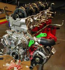 22r re rec ret timing chain replacement instructions toyota 22re engine wiring diagram power steering bracket, p s and alternator detail
