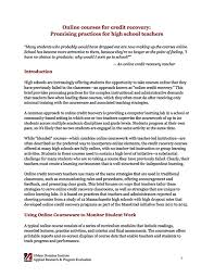 the nellie mae education foundation resources  the report
