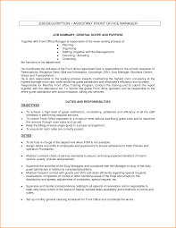dental front desk jobs houston by hotel general manager job description resume job descriptions