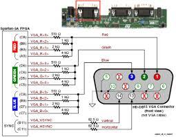 hdmi to vga wiring diagram hdmi image wiring diagram vga to av cable diagram wiring diagram and schematic on hdmi to vga wiring diagram