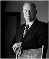 Mr Ivan (Bill) Warner OAM – Councillor Sean O'Reilly