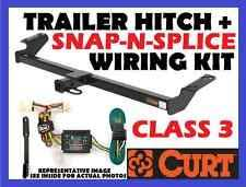 trailer wiring harness toyota 4runner wiring diagram curt custom vehicle to trailer wiring harness 55379 for 1995 2004 toyota taa