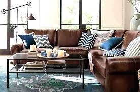 brown and blue living room decorating ideas beige decor tasty
