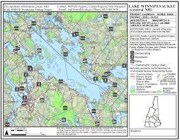 Newfound Lake Depth Chart Bedowntowndaytona Com