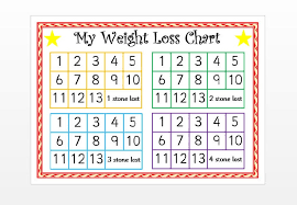 Weight Loss Exercises Pdf